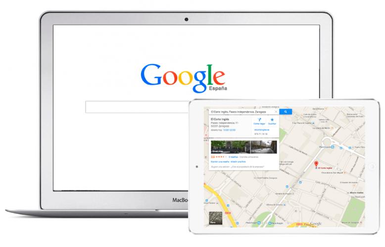 posicionamiento en google local