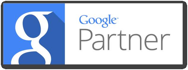 Certificación de Google Partner