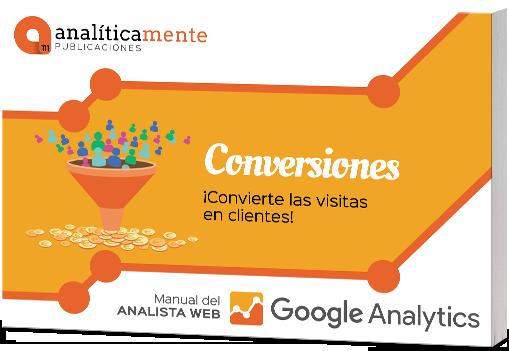 Ebook Google Analytics Conversiones