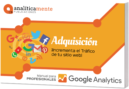 Ebook Google Analytics adquisicion